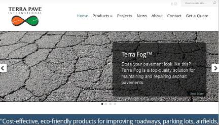 Affordable, Innovative Paving Solutions